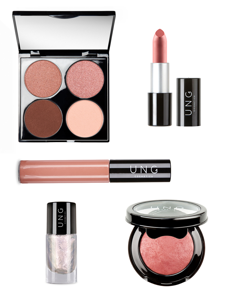 UNG cosmetics make up