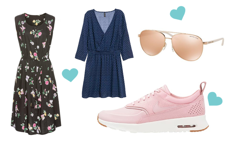 11 dames must-haves voor de lente
