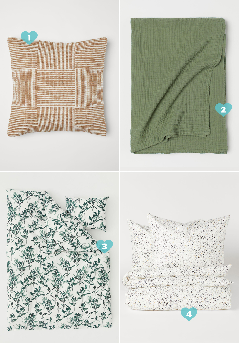interieur H&M home