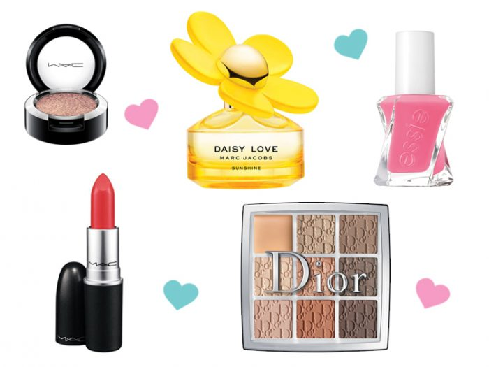 mijn beauty wishlist