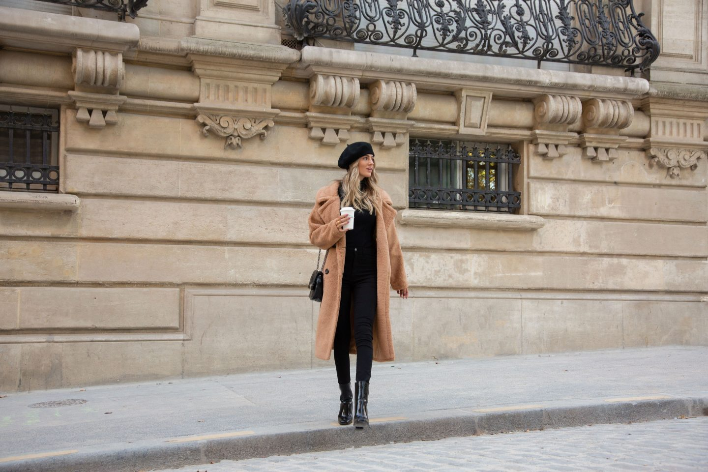 Fall fashion trends met Olivia & Kate
